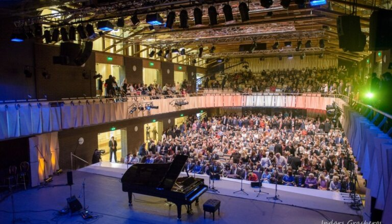 Vidzemes koncertzāle ar īpašu programmu vēlas bērnos ieaudzināt mīlestību pret klasisko mūziku