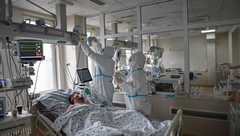 Valdība piešķir 9,8 miljonus eiro Covid-19 izslimojošo rehabilitācijai