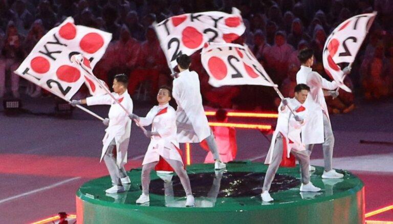 Vairākiem Latvijas olimpiskās komandas kandidātiem piešķirta īpašā 'Tokija 2020' stipendija