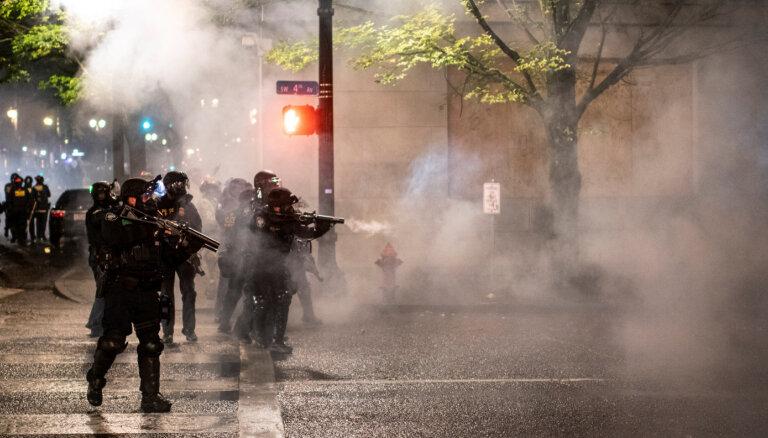 Убийство Бреонны Тейлор: полицейские оправданы, двое раненых во время протестов