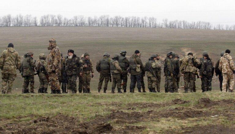 ПАСЕ приняла резолюцию, призывающую Россию прекратить поддержку Донбасса