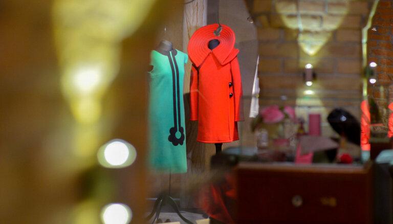 Музей моды открывает двери для посетителей
