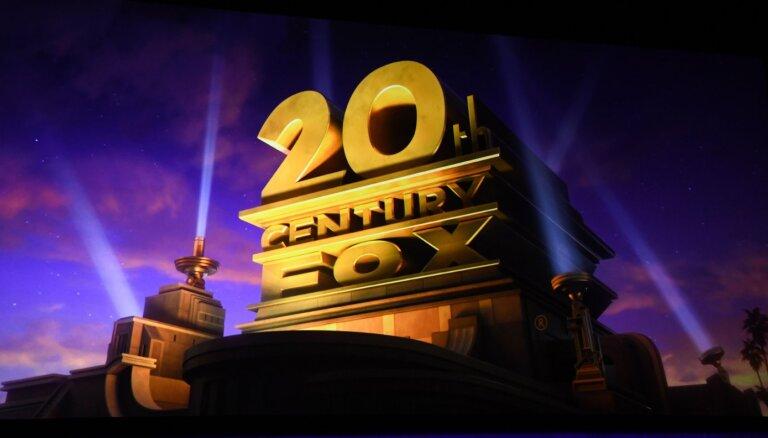 """Disney изгнал """"лису"""" из названия киностудии 20th Century Fox"""