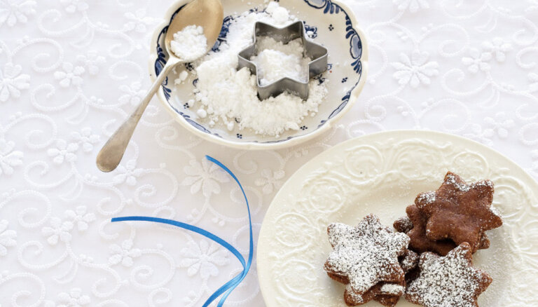 Gatavojies Ziemassvētkiem, cepot cukursaldus cepumus! 16 kraukšķīgas receptes