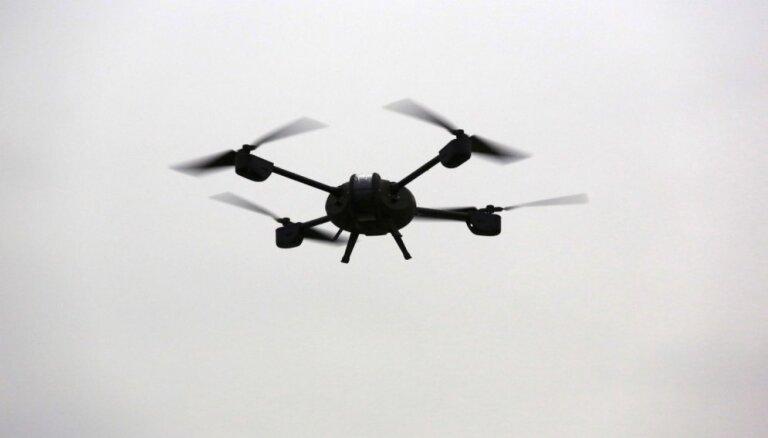 Латвия будет выслеживать браконьеров при помощи дронов