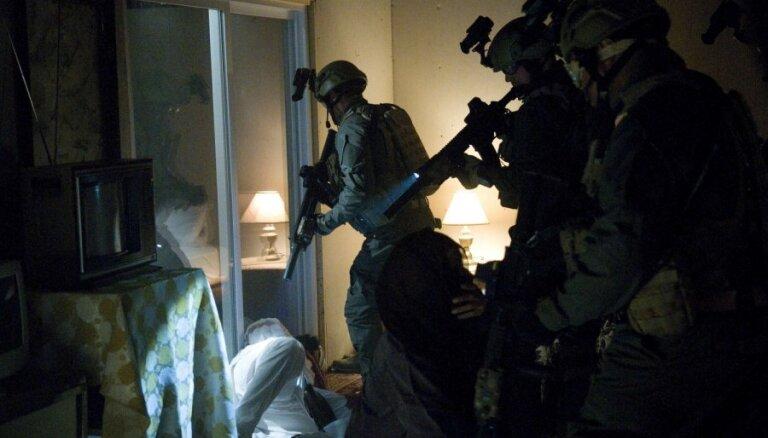 "Newsweek узнал о существовании ""законспирированных"" войск США"