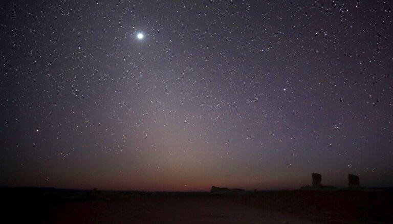 Venerai nebija izredžu kļūt par Zemi 2.0 – tā allaž bijusi ellīga vieta, spriež pētnieki