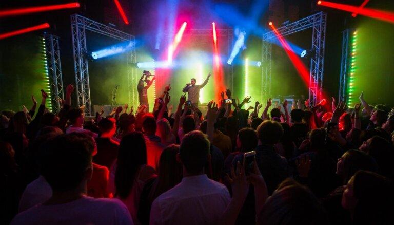 Populāri pašmāju reperi satiksies otrās 'Republikas tūres' piecos koncertos