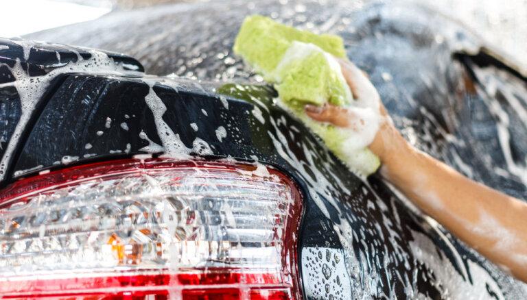 Как часто нужно мыть автомобиль: несколько простых правил