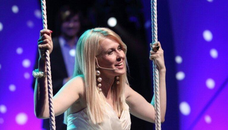 Jana Duļevska: ja tikai viens par visu rūpējas, attiecības nebūs ilgas