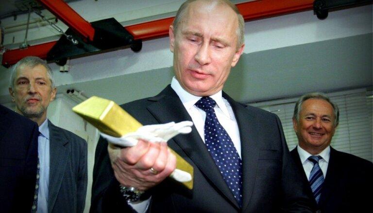 Всемирный банк вновь понизил прогнозы роста ВВП РФ