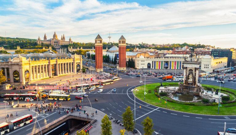 Почему никому и никогда нельзя рассказывать, что вы были в Барселоне