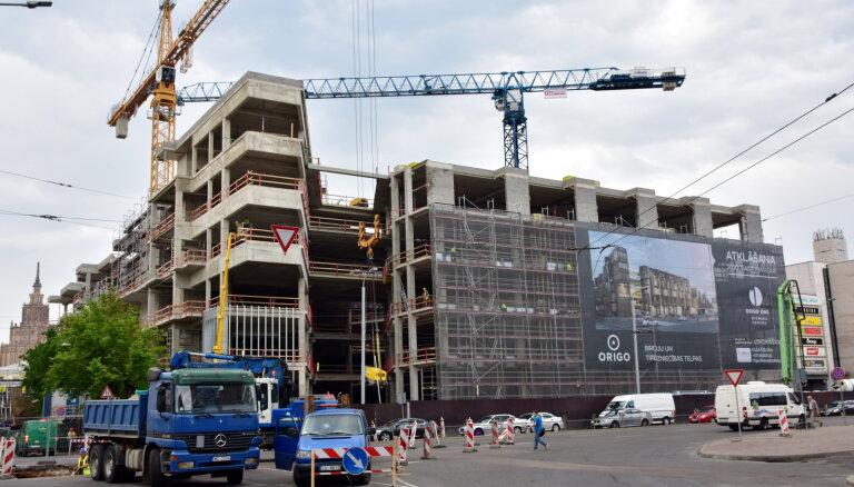 Новый корпус торгового центра Origo откроется в 2020 году: названы основные магазины