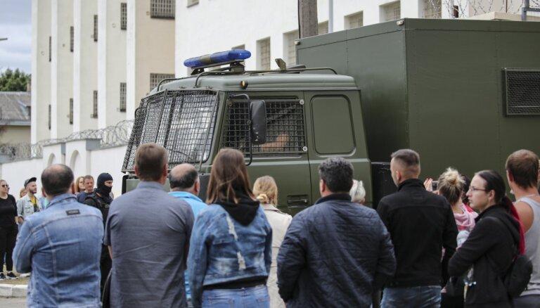 В Гомеле скончался 25-летний задержанный
