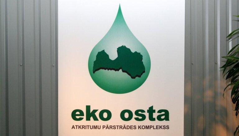 'Eko osta' iesniegs apelācijas sūdzību tiesvedībā pret 'Skonto būvi'