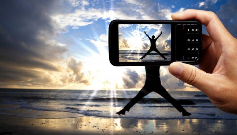Как делать отличные фотографии с помощью смартфона: 5 главных правил