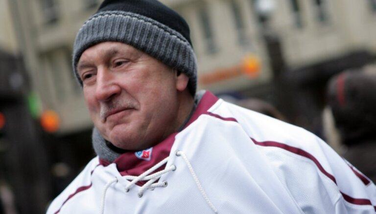 Balderis: Lipmanam jau sen vajadzēja atkāpties no LHF prezidenta amata