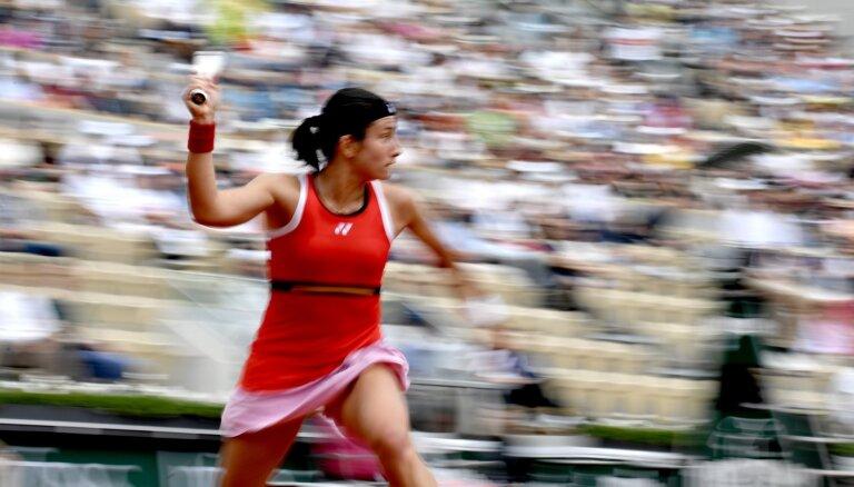Jūrmalas WTA turnīrā spēlēs septiņas TOP 50 tenisistes