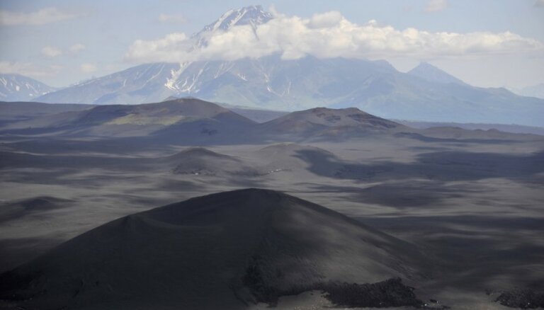 В Greenpeace сообщили о новых пятнах на воде на Камчатке