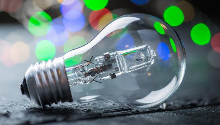 """Прощай, """"лампочка Ильича"""": Европа окончательно запретила галогенные лампы"""