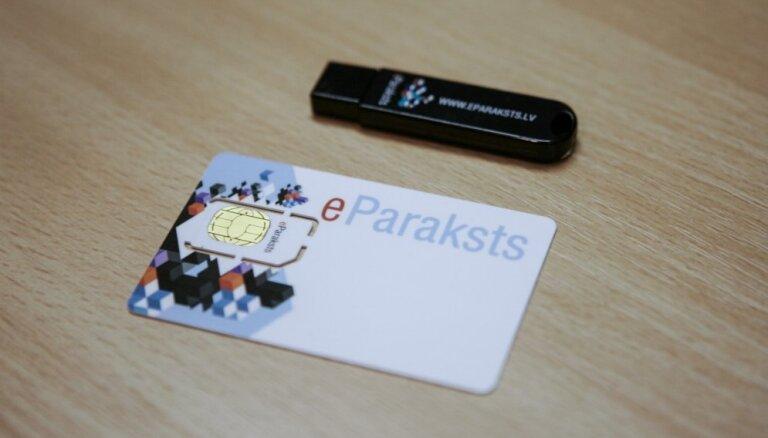 LVRTC: Problēmas identitātes apliecināšanā ar 'eParaksta' rīkiem izraisīja viedtālruņu operētājsistēmas izmaiņas