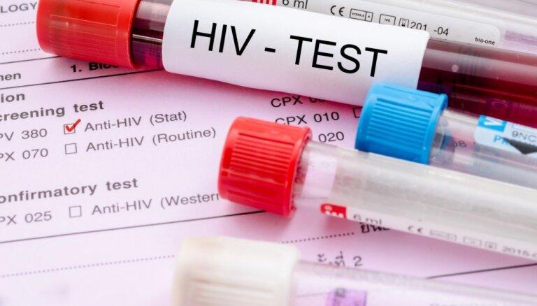 VM lūkos apmaksāt HIV slimnieku ārstēšanu par 70 miljoniem eiro