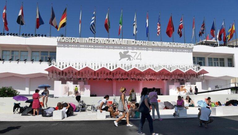 В Венеции открывается самый старый кинофестиваль в мире