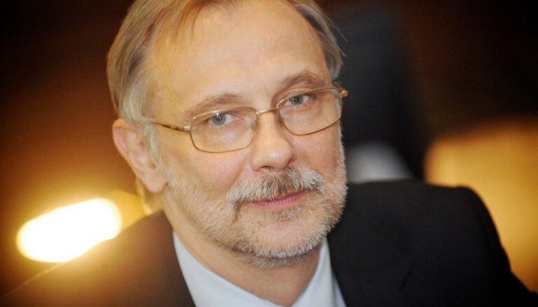 Mārcis Auziņš: Kāds ceļš ejams augstskolām Latvijā?