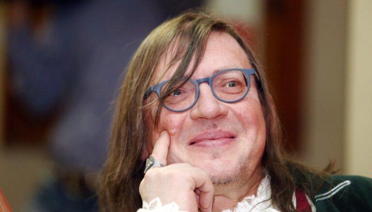 60. jubileju svin komponists Juris Kulakovs