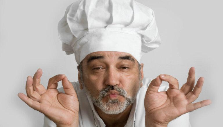 Секреты профессии. Лучшие друзья повара — микроволновка, концентраты и бизнес-ланчи