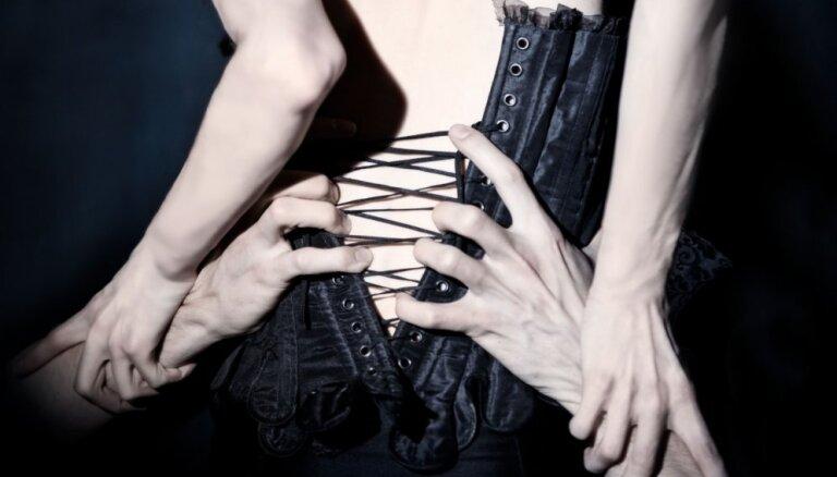 Latvijas Nacionālais balets sezonu uzsāks ar 'Dona Žuana' pasaules pirmizrādi
