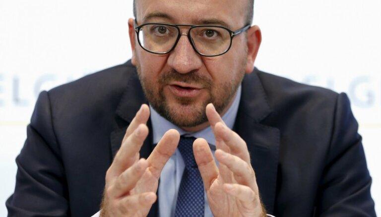 Бельгия готова подписать торговое соглашение с Канадой СЕТА
