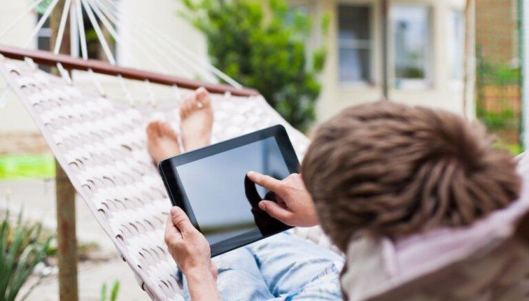 Vasaras brīvlaiks klāt – kā bērniem nepiedzīvot kiberhuligānismu