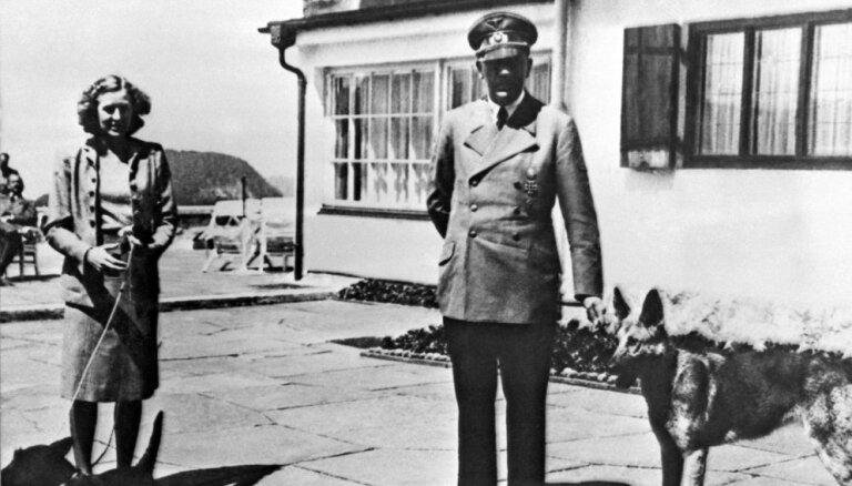 Kolumbijas pilsēta aizliedz Hitlera dzimšanas dienas svinības