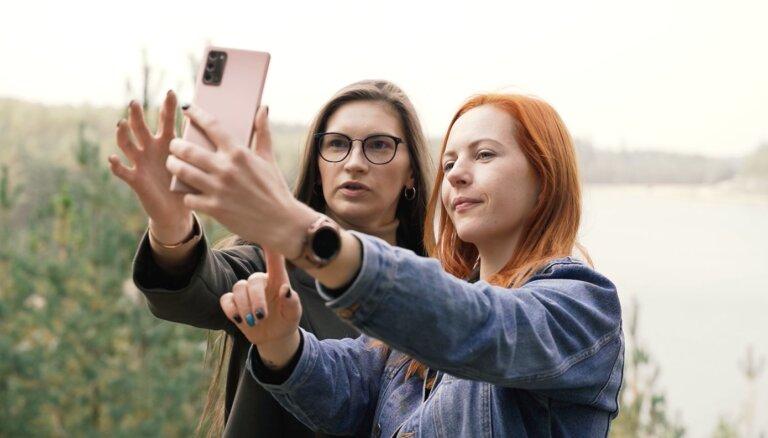 Dzīve aizrauj: kas jāzina, lai uzņemtu labu selfiju