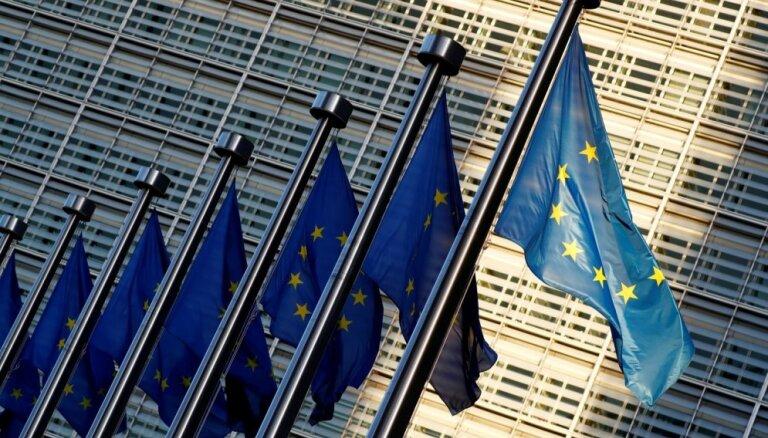 Hakeri uzbrukuši ES diplomātiskās komunikācijas līnijām