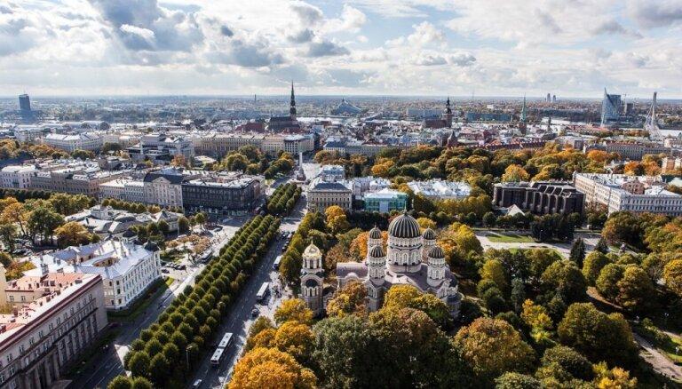 Radisson Blu Hotel Latvija izsludina konkursu ar iespēju laimēt ekskluzīvu pasākumu 500 eiro vērtībā