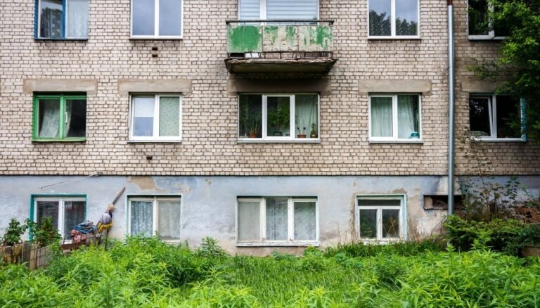 Почему в СССР строили в основном пятиэтажные и девятиэтажные дома?