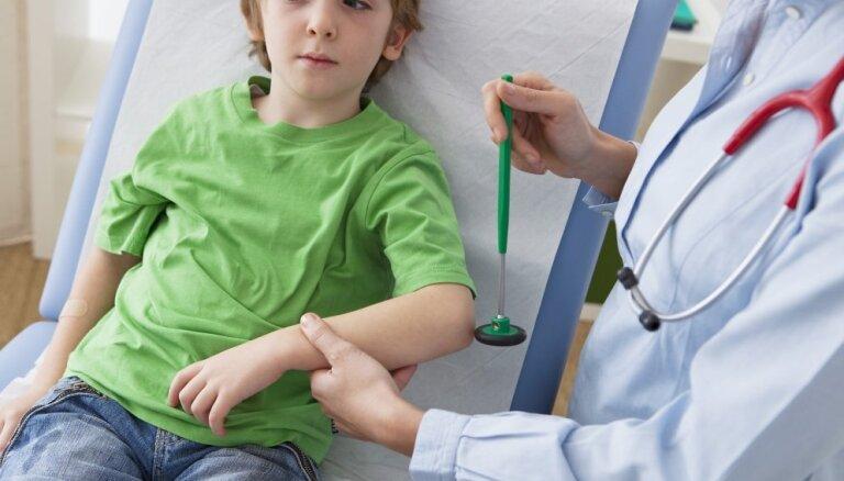 Bērnu slimnīcas 'Gaiļezers' novietnē pediatra konsultācijas būs pieejamas arī vakaros un brīvdienās