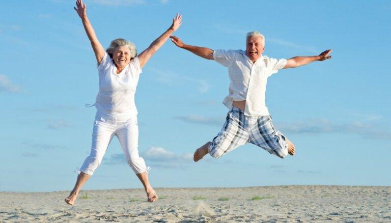 Куда уехать жить на пенсии: ТОП-10 лучших стран