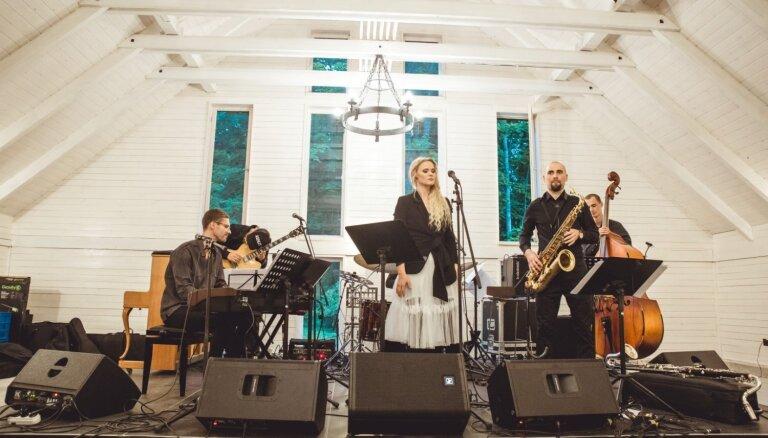 Lūznavas muižā notiks pirmais Baltijas džeza festivāls 'Škiuņa džezs'