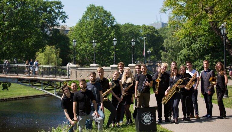 Mūzikas akadēmijā svinēs Starptautisko džeza dienu