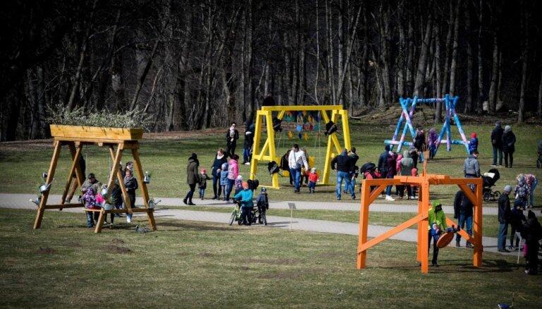 Siguldas novada pašvaldība bērnudārzus pagaidām neslēgs