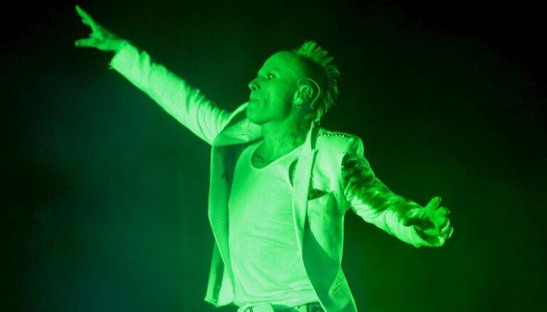 Aprīlī Rīgā uzstāsies grupa 'The Prodigy'
