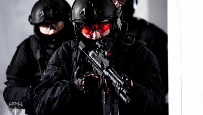 Полиция предотвратила похищение государственного должностного лица