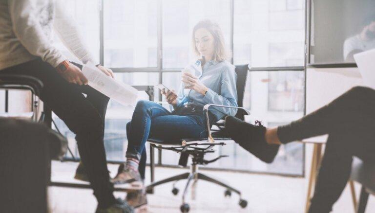 Attīsties un nebaidies no pārmaiņām – ieteikumi, kā nepieļaut liktenīgas kļūdas darba vietā