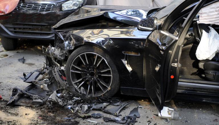 OCTA riska klase gada laikā samazinājusies 211 055 autovadītājiem