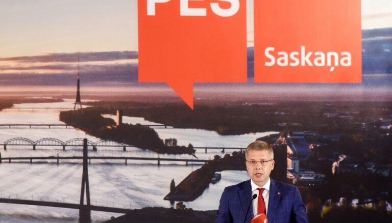 Ušakovs kritizē valdošās partijas: tās gribot saglabāt koalīciju un neko nemainīt