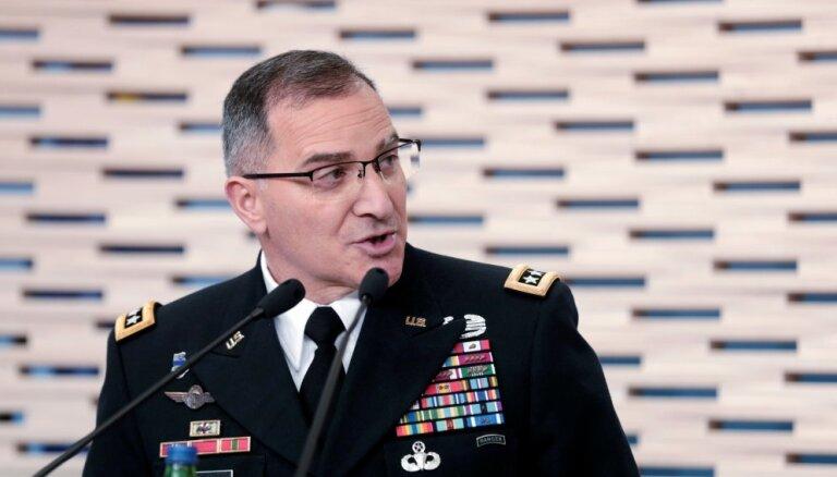Генерал США: коммуникация НАТО и России хуже, чем во время холодной войны