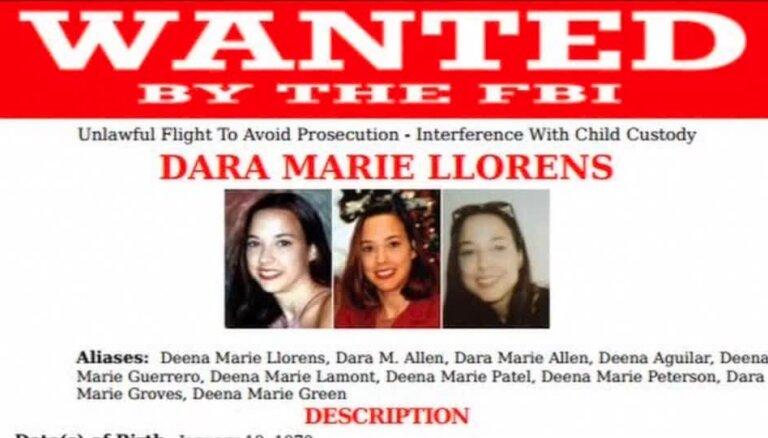 Video: Pirms 12 gadiem nolaupītu meiteni atrod Meksikā